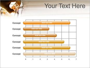 Les expériences scientifiques Modèles des présentations  PowerPoint - Diapositives 17