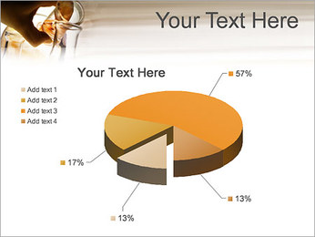 Les expériences scientifiques Modèles des présentations  PowerPoint - Diapositives 19