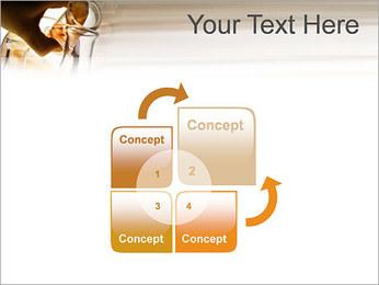 Les expériences scientifiques Modèles des présentations  PowerPoint - Diapositives 5