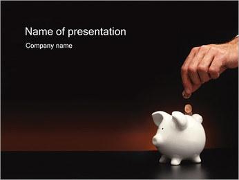 Копилка Шаблоны презентаций PowerPoint