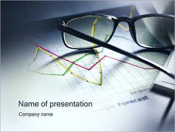 Análise Financeira Modelos de apresentações PowerPoint