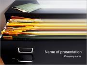 Documentación Plantillas de Presentaciones PowerPoint