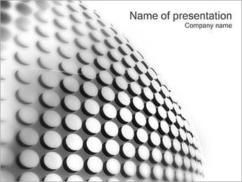Grille Modèles des présentations  PowerPoint - Diapositives 1