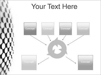Grille Modèles des présentations  PowerPoint - Diapositives 10