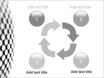 Grille Modèles des présentations  PowerPoint - Diapositives 14