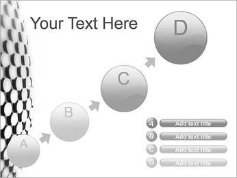 Grille Modèles des présentations  PowerPoint - Diapositives 15