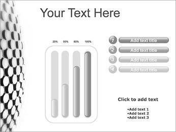 Grille Modèles des présentations  PowerPoint - Diapositives 18