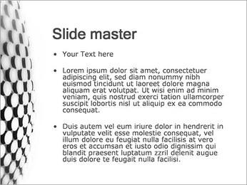 Grille Modèles des présentations  PowerPoint - Diapositives 2