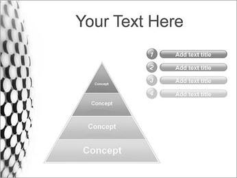 Grille Modèles des présentations  PowerPoint - Diapositives 22