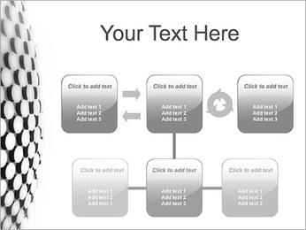 Grille Modèles des présentations  PowerPoint - Diapositives 23