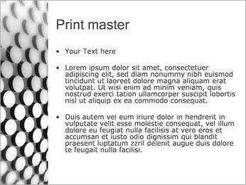Grille Modèles des présentations  PowerPoint - Diapositives 24