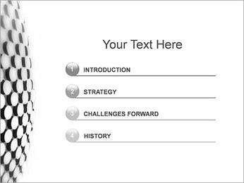 Grille Modèles des présentations  PowerPoint - Diapositives 3