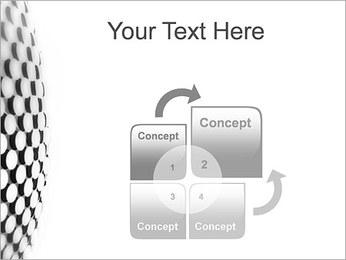 Grille Modèles des présentations  PowerPoint - Diapositives 5