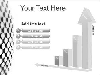 Grille Modèles des présentations  PowerPoint - Diapositives 6