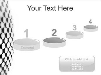 Grille Modèles des présentations  PowerPoint - Diapositives 7