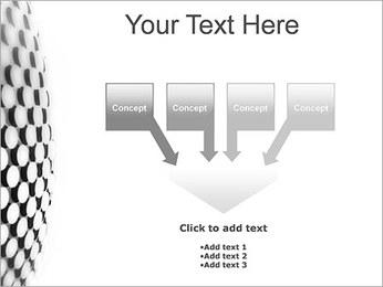 Grille Modèles des présentations  PowerPoint - Diapositives 8