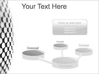 Grille Modèles des présentations  PowerPoint - Diapositives 9