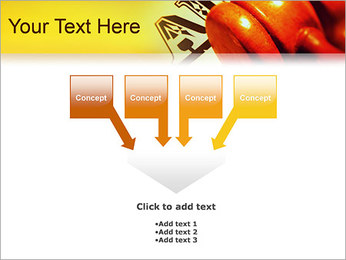 Auctions PowerPoint Templates - Slide 8
