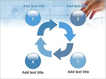 Cornue Modèles des présentations  PowerPoint - Diapositives 14