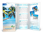 Vacations Brochure Templates