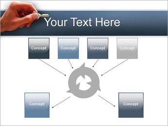 Key PowerPoint Template - Slide 10