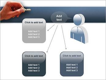 Key PowerPoint Template - Slide 12