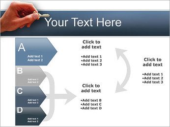 Key PowerPoint Template - Slide 16