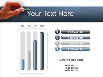 Key PowerPoint Template - Slide 18