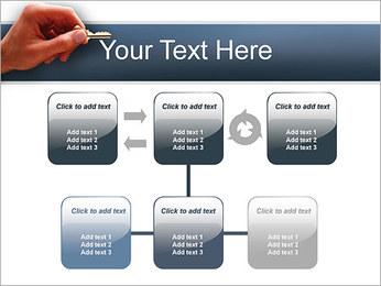 Key PowerPoint Template - Slide 23