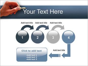 Key PowerPoint Template - Slide 4