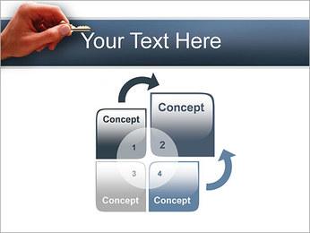 Key PowerPoint Template - Slide 5