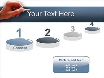Key PowerPoint Template - Slide 7