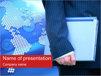 Business Meetings PowerPoint Templates - Slide 1