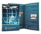 World Business Brochure Template