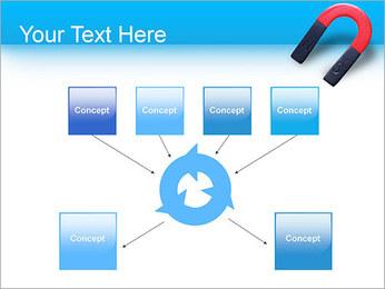 Aimant Modèles des présentations  PowerPoint - Diapositives 10