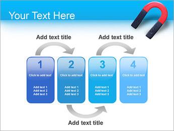 Aimant Modèles des présentations  PowerPoint - Diapositives 11