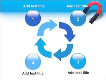 Aimant Modèles des présentations  PowerPoint - Diapositives 14