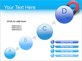 Aimant Modèles des présentations  PowerPoint - Diapositives 15