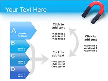 Aimant Modèles des présentations  PowerPoint - Diapositives 16