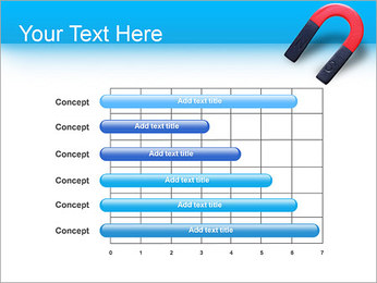 Aimant Modèles des présentations  PowerPoint - Diapositives 17
