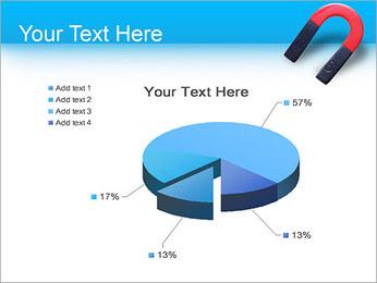 Aimant Modèles des présentations  PowerPoint - Diapositives 19