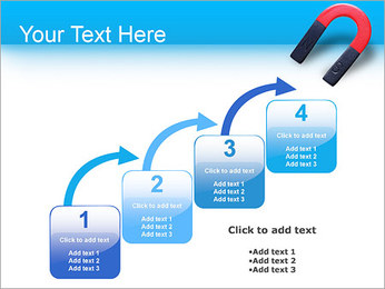 Aimant Modèles des présentations  PowerPoint - Diapositives 20