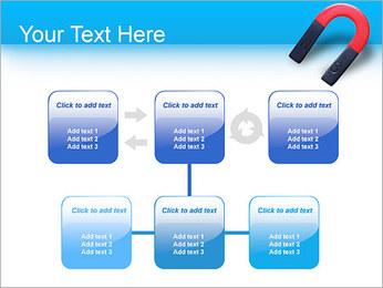 Aimant Modèles des présentations  PowerPoint - Diapositives 23