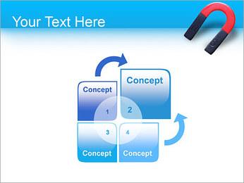 Aimant Modèles des présentations  PowerPoint - Diapositives 5