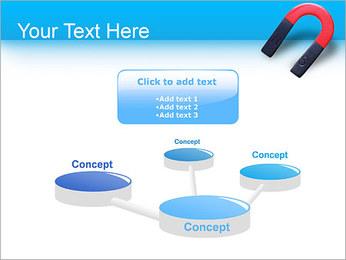 Aimant Modèles des présentations  PowerPoint - Diapositives 9