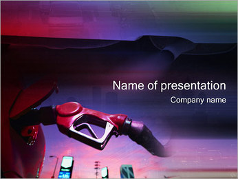 Global Problems PowerPoint Template