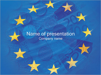 European Union PowerPoint Template