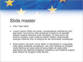 Union européenne Modèles des présentations  PowerPoint