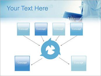 Laboratoire Modèles des présentations  PowerPoint - Diapositives 10