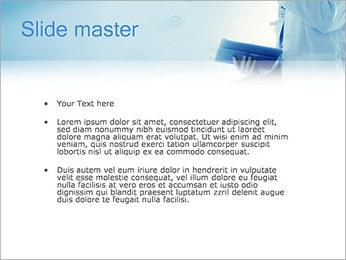 Laboratoire Modèles des présentations  PowerPoint - Diapositives 2